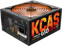 Photo de Alimentation ATX AeroCool KickAss KCAS-GM