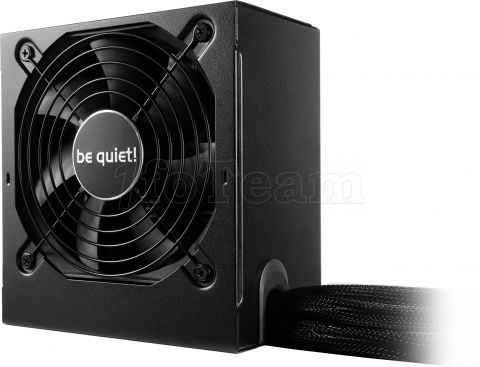 Photo de Alimentation ATX Be Quiet System Power 9 - 700W