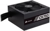 Photo de Alimentation ATX Corsair CX750 - 750W