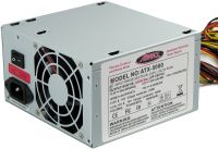 Photo de Alimentation ATX Heden 500W (PSXA870P22)