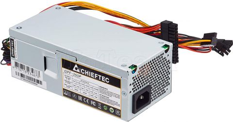 Photo de Alimentation TFX Chieftec GPF-350P - 350W