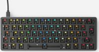 Photo de Clavier Glorious PC Gaming Race GMMK Compact ISO - 62 touches