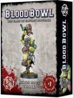 Photo de Blood Bowl - Gros Bras Troll