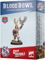 Photo de Blood Bowl - Seconde Saison : Star Player Griff Oberwald