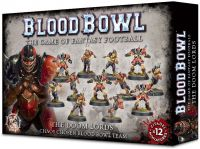 Photo de Blood Bowl - Team Elus du Chaos Chaos : The Doom Lords