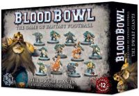 Photo de Blood Bowl - Team Nain : The Dwarf Giants