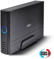 "Photo de Boitier externe Advance Velocity Disk S10 USB 3.0 - 3""1/2 IDE + S-ATA"