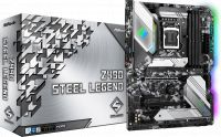 Photo de Carte Mère ASRock Z490 Steel Legend