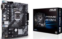 Photo de Carte Mère Asus Prime H410M-K