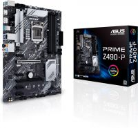 Photo de Carte Mère Asus Prime Z490-P
