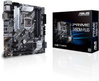 Photo de Carte Mère Asus Prime Z490M-Plus