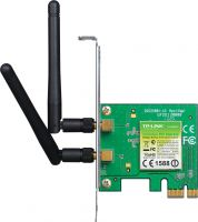 Photo de Carte Réseau PCI-Express WIFI TP-Link TL-WN881ND (300N)