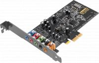 Photo de Carte Son Creative Labs Sound Blaster Audigy FX