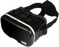 Photo de Casque de réalité virtuelle We (Noir)