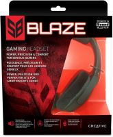 Photo de Casque Micro Creative Sound Blaster Blaze (Noir)