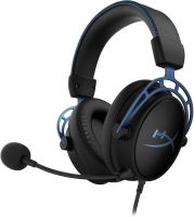 Photo de Casque Kingston Cloud Alpha S