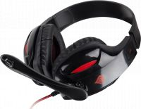 Photo de Casque Micro Natec Genesis H44