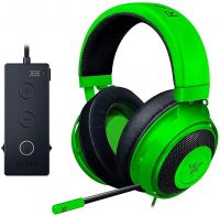 Photo de Casque Razer Kraken Tournament Edition