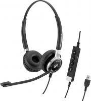 Photo de Casque Sennheiser SC660 ANC