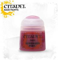 Photo de Citadel Pot de Peinture - Base Screamer Pink