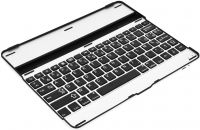 Photo de Clavier Bluetooth Connectland pour iPad 2 (clavier/coque/support)