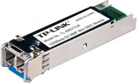 Photo de Convertisseur fibre optique TP-Link TL-SM311LS - SFP - Mono 10k