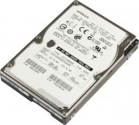 Photo de Disque Dur HGST Endurastar 100 Go S-ATA (J4K320)