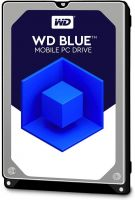 "Photo de Disque Dur portable Western Digital 2""1/2 2 To Blue (2000 Go) 5400 trs S-ATA 3 - WD20SPZX"