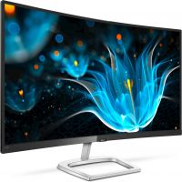 "Photo de Ecran LED 32"" incurvé Philips 328E9FJAB Quad HD (Gris)"