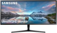 "Photo de Ecran LED 34"" Samsung LS34J550WQU 21:9 Ultra WQHD"