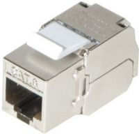 Photo de Embase RJ45 STP Cat6 STP (unité)