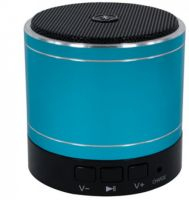 Photo de Enceinte Amarina Sans fil Bluetooth 3W RMS Bleu
