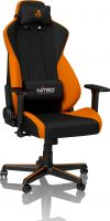 Photo de Mobilier du PC Nitro Concepts S300 Horizon Orange