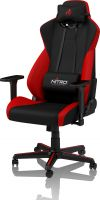 Photo de Mobilier du PC Nitro Concepts S300 Inferno Red