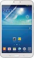 "Photo de Film de protection d'écran Belkin Screen Guard pour Samsung Galaxy Tab 3 - 8"" (Transparent"