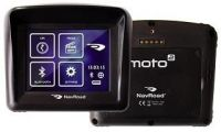 "Photo de GPS NavRoad Moto 2 - 3,5"" - Cartographie Europe gratuite"