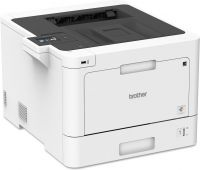 Photo de Imprimante Brother Laser couleur HL-L8360CDW Ethernet (recto verso)