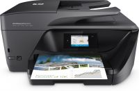 Photo de Imprimante HP OfficeJet Pro 6970 Wifi Ethernet Multifonctions Fax