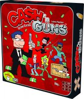 Photo de Jeu - Cash'n Guns 2e édition