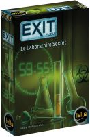 Photo de Jeu Exit - Le Laboratoire Secret