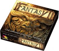 Photo de Jeu Fantasy 2 (Extension)