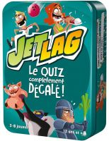 Photo de Jeu Jetlag