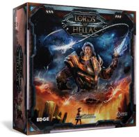 Photo de Jeu Lords of Hellas