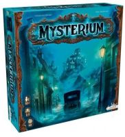 Photo de Jeu Mysterium