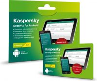 Photo de Logiciels Antivirus Kaspersky Internet Security
