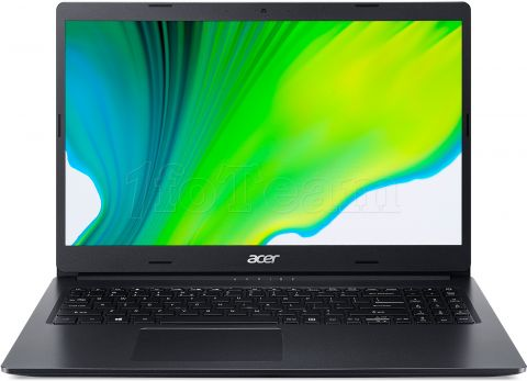 "Photo de Ordinateur Portable Acer Aspire 3 A315-23-R1WB (15,6"") (Noir)"