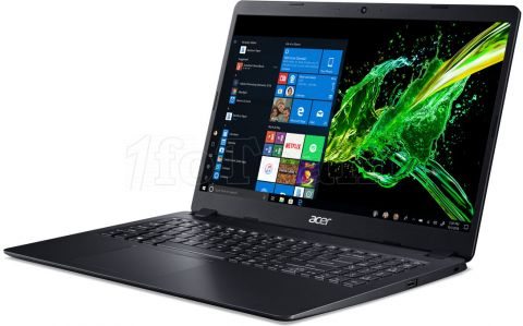"Photo de Ordinateur Portable Acer Extensa 15 EX215-22-R6A7 (15,6"") Win10 Pro (Noir)"