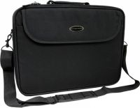 "Photo de Sacoche Ordinateur Portable Esperanza ET101 Classic 15,6"" max (Noir)"
