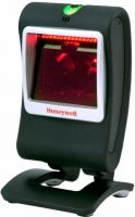 Photo de Scanner code-barres de table Honeywell Genesis 7580G 1D-2D USB (Noir)