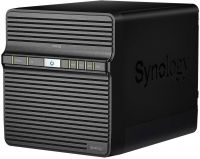Photo de Serveur NAS Synology DS-420J